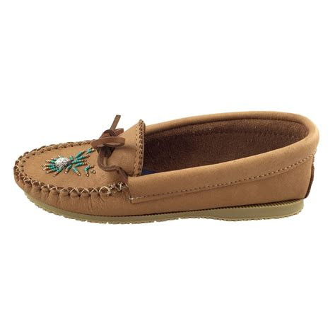beaded moccasin vs in leather boots images zip up boots for images