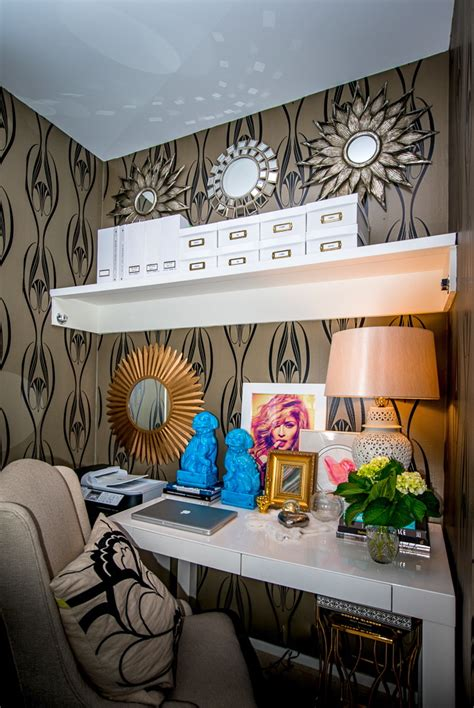 steal the look 3 home offices that got it going on
