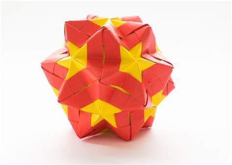 modular origami sonobe sonobe by sinayskaya go origami