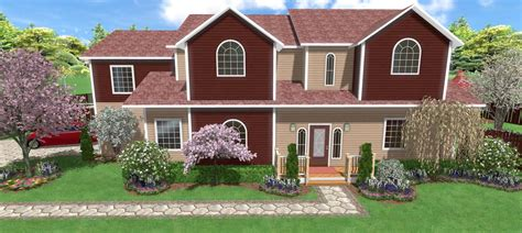 3d landscape design software free home landscaping software