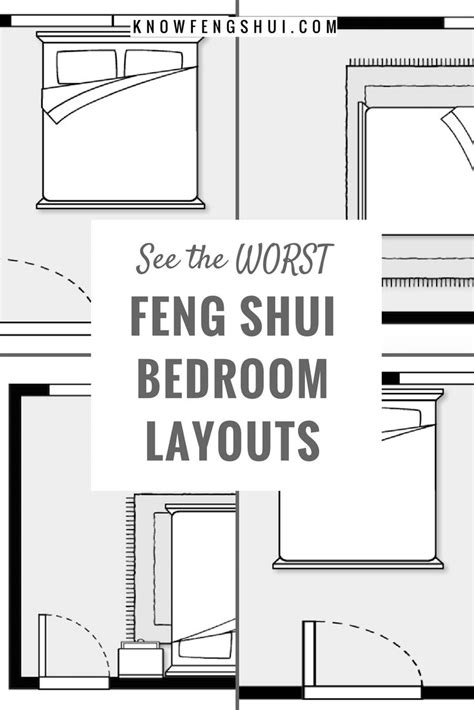 how to feng shui a bedroom 25 best feng shui bedroom layout ideas on
