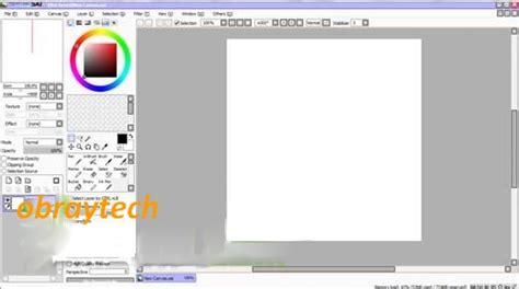 Paint Tool Sai V1 10 Cracked Computer