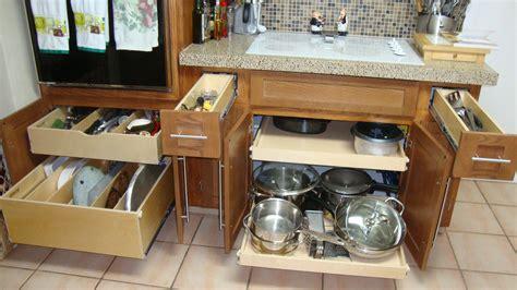inside kitchen cabinets ideas smart kitchen storage cabinets the home redesign