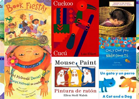 bilingual picture books 10 bilingual picture books brightly
