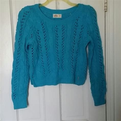 hollister knitted jumper 50 hollister sweaters hollister knit sweater from