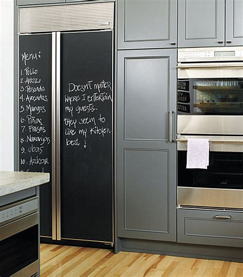 chalkboard paint kitchen chalkboard paint ideas when writing on the walls becomes