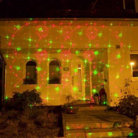 projecteur de noel exterieur 383 projecteur laser exterieur gifi noel decoration