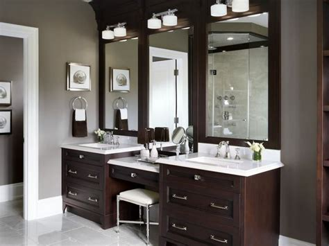 custom bathroom vanity designs best 25 master bathroom vanity ideas on