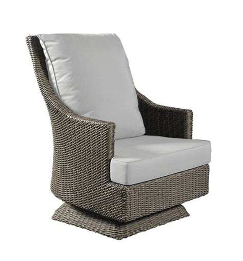 swivel chairs outdoor beautiful outdoor swivel chairs rocking chairs design for