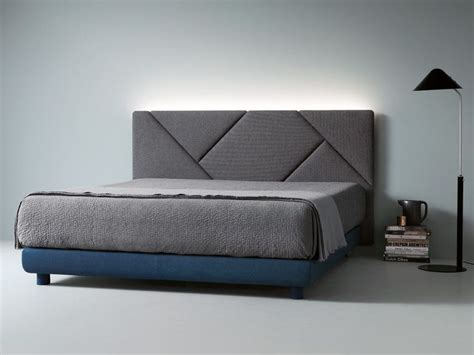 bed upholstered headboard best 25 padded fabric headboards ideas on diy