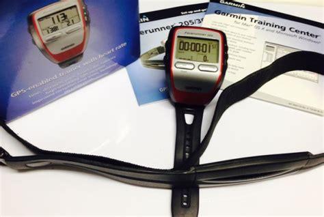 garmin forerunner 305 sale garmin forerunner 305 with heart rate strap for sale in
