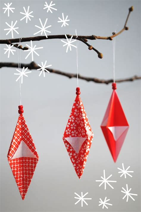 origami decorations for 30 and creative diy origami