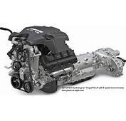 2013 2016 Dodge Ram 1500 Engine Transmission And Axles