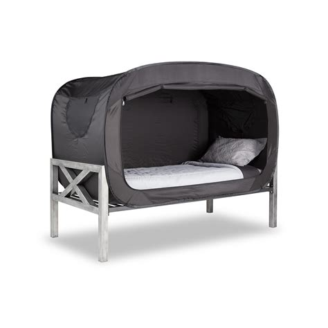 the bed tent black product detail privacy pop 174