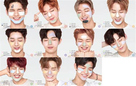 wanna one photo see more of wanna one s promotional pictures for