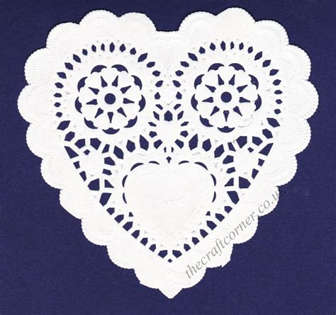 paper lace doilies crafts tea 30 paper lace doilies by dovecraft