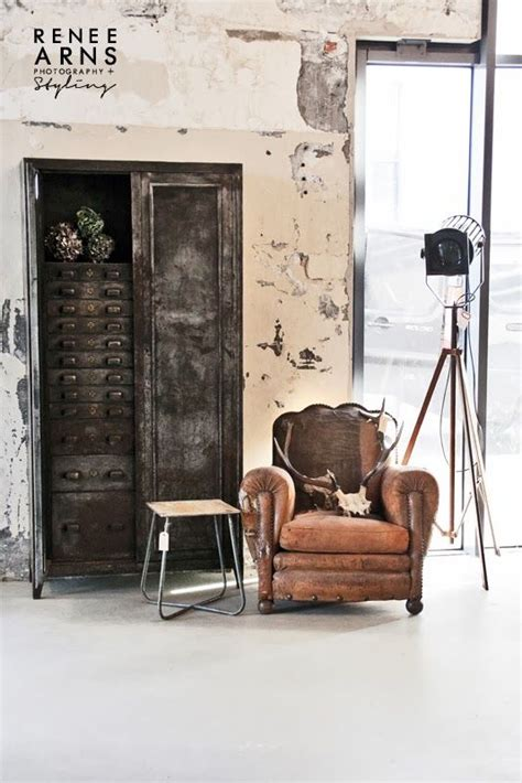 industrial decor 17 best ideas about vintage industrial decor on