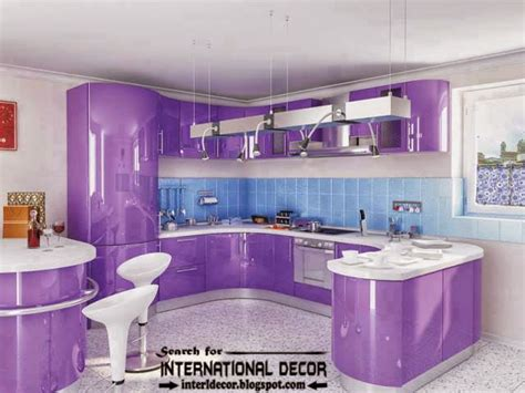 purple kitchen designs this is kitchen colors how to choose the best colors in