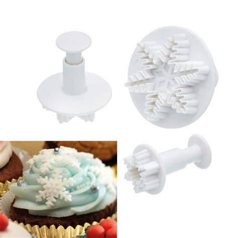 emporte pi 232 ces p 226 te 224 sucre sweetly does it flocon x3 kitchen craft kookit
