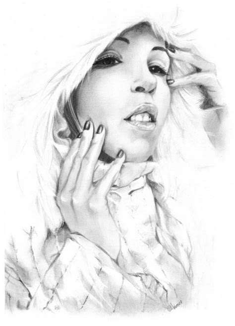 Pencil Artwork Images by 65 Examples Of Pencil Drawing Design Inspirations