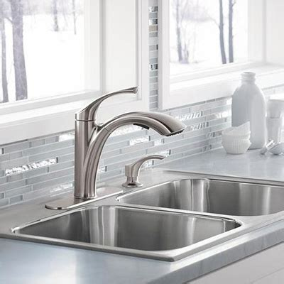 home depot sink faucets kitchen kitchen faucets quality brands best value the home depot