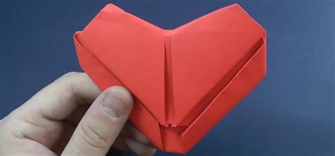 valentines day origami how to make an origami for s day 171 origami