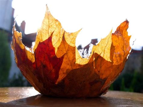 25 Unique Autumn Leaves Craft Ideas On Leaf