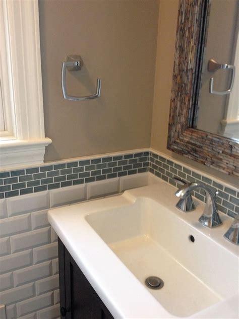 backsplash glass tile designs glass tile backsplash bathroom home design ideas