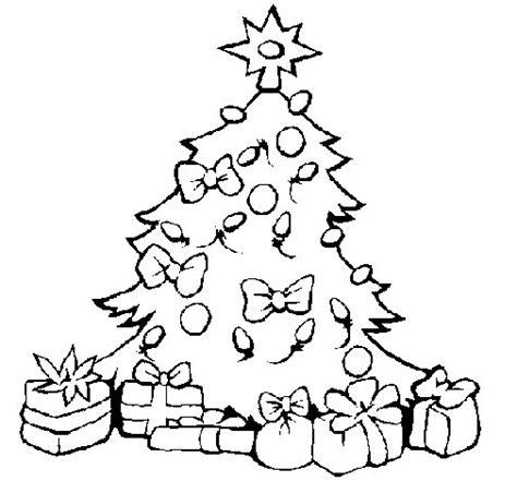 dibujos arboles navidad dibujo de 193 rbol de navidad para colorear dibujos net