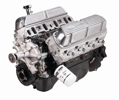 Ford Racing Crate Engines by Ford And Mustang News Mustang 360