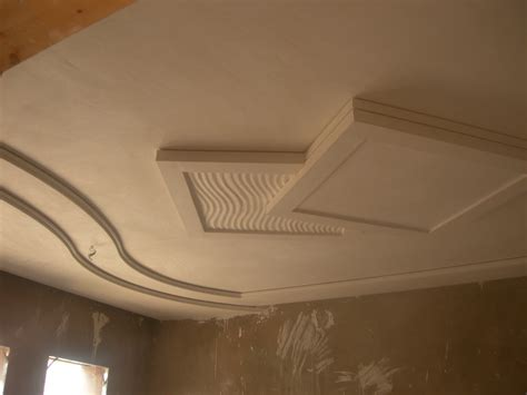 Meuble Salon Marocain D 233 Co Plafond Platre