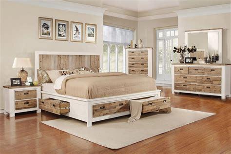 western bedroom set furniture western bedroom collection