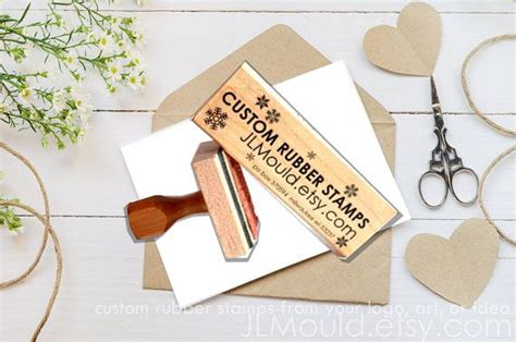 custom wood rubber sts 1856 best images about jlmould etsy etsy store on