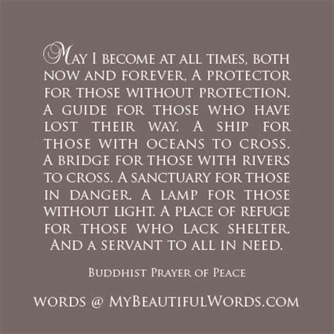 buddha prayer buddhism blessings quotes quotesgram