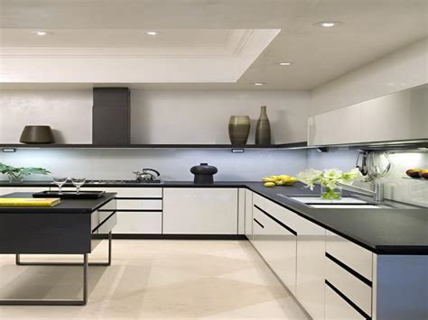 buy modern kitchen cabinets modern mdf high gloss kitchen cabinets simple design buy