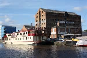 warehouse alexandra alexandra warehouse gloucester docks c colin manton