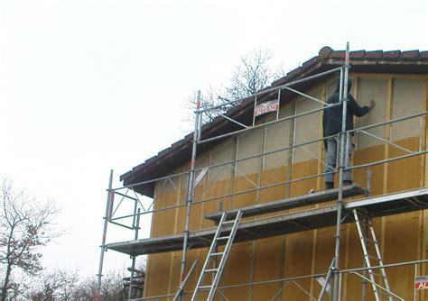 prix isolation mur exterieur crepi devis isolation thermique ext 233 rieur ite