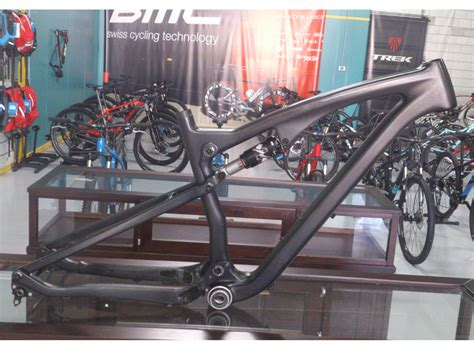 cuadro doble suspension 26 cuadro doble suspension 27 5 talla 18 de bikecarbono
