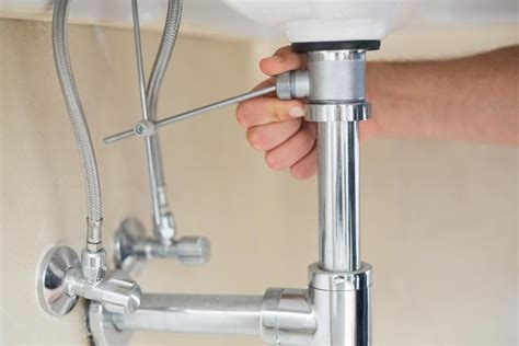 Kitchen Faucet Types how a pop up drain stopper works hometips