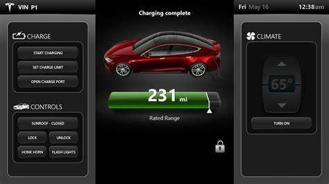 Car Apps For Windows by Tesla App For Windows Welcomes New Updates Free