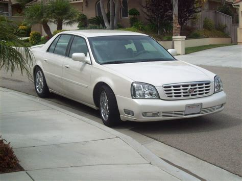 2000 Cadillac Sedan by Romegyoung 2000 Cadillac Devilledts Sedan 4d Specs Photos