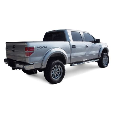 Ford F150 Fender Flares by Ford Ranger Rear Fender Flares