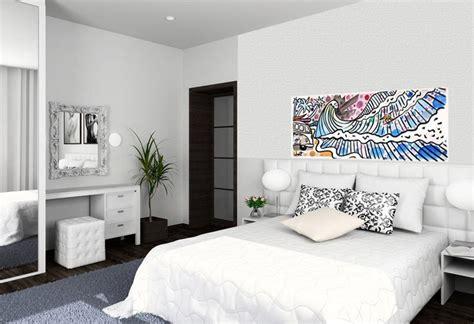 decoracion habitacion con fotos decoraci 243 n econ 243 mica del dormitorio im 225 genes y fotos