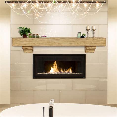 fireplace mantle shelf pearl mantels 412 shenandoah fireplace mantel shelf