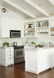 small cottage kitchen design kitchen with open shelving transitional kitchen