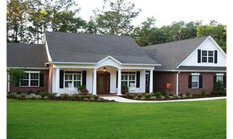 ranch style house plans with porch ranch style house plans with porches unique ranch house plans ranch bungalow house plans