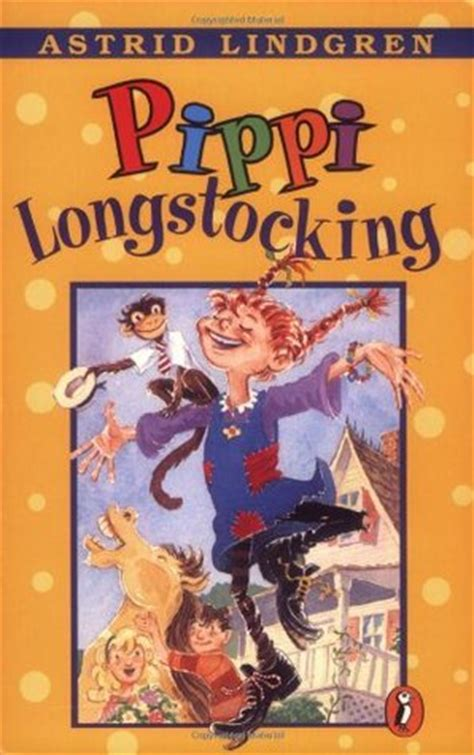pippi longstocking picture book gundula s review of pippi longstocking