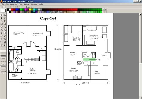 home design drafting software screenshot review downloads of demo ez architect