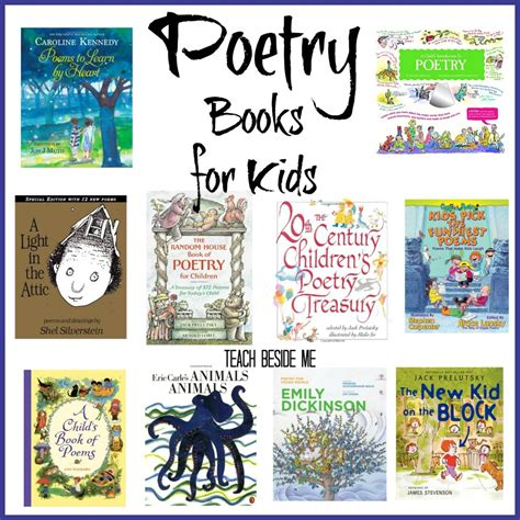 poetry picture books for children poetry drawings poetry books for teach beside me