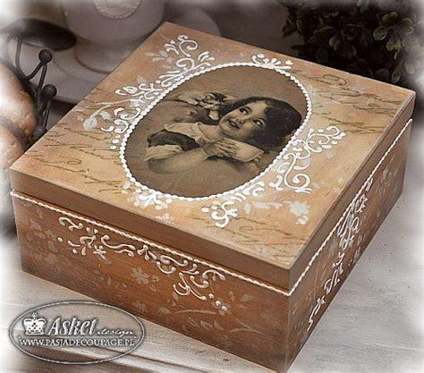 decoupage gift ideas 25 best ideas about decoupage box on farewell